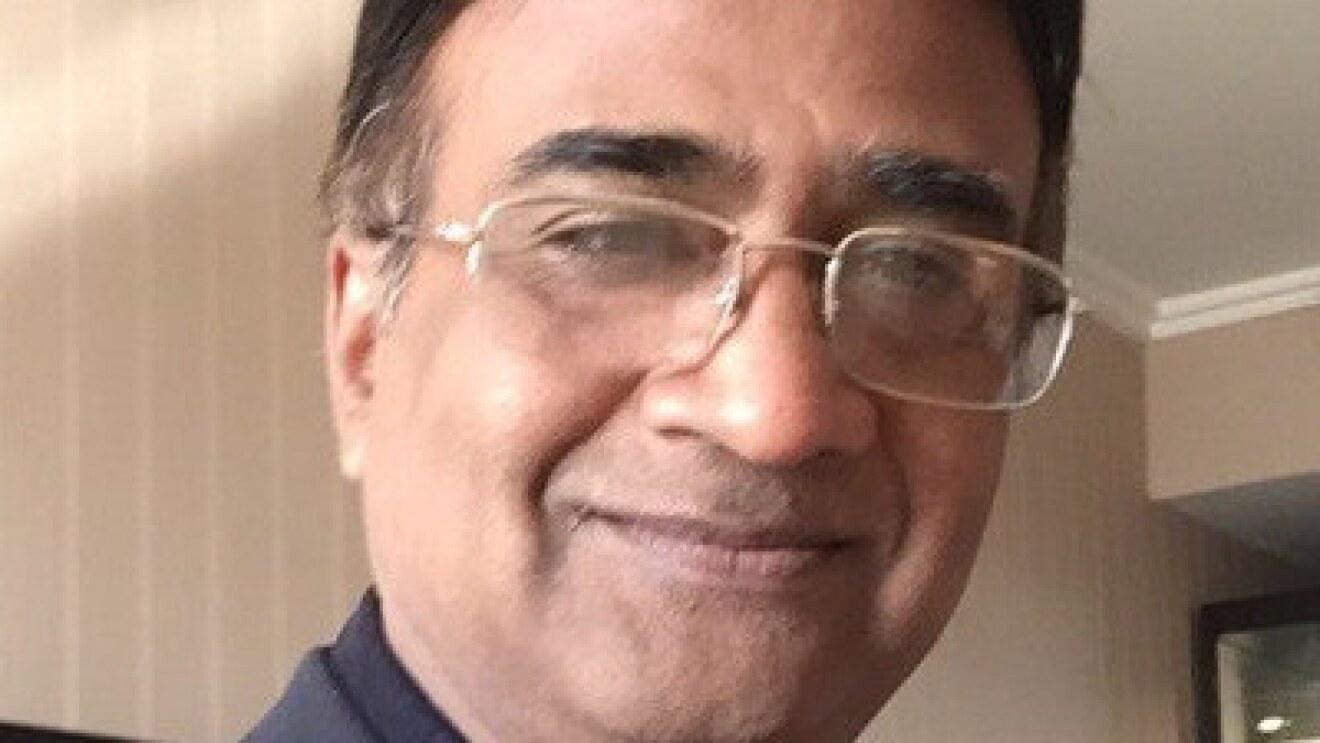 Pravir Krishna, MD TRIFED