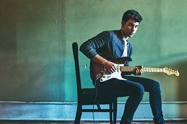 Best of Prime 2017 most listened-to artist: Shawn Mendes