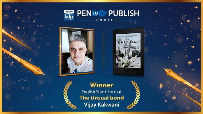 Vijay p2p winner image