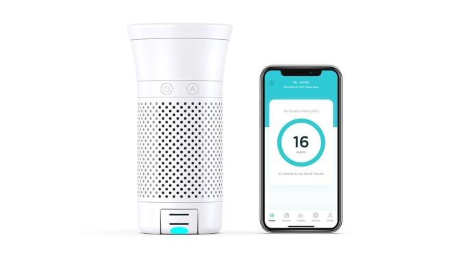 Amazon Launchpad 2021 innovation grant recipient
