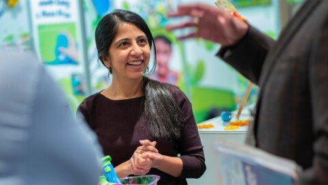Image of Disha Katharani, Co-founder, Imagimake