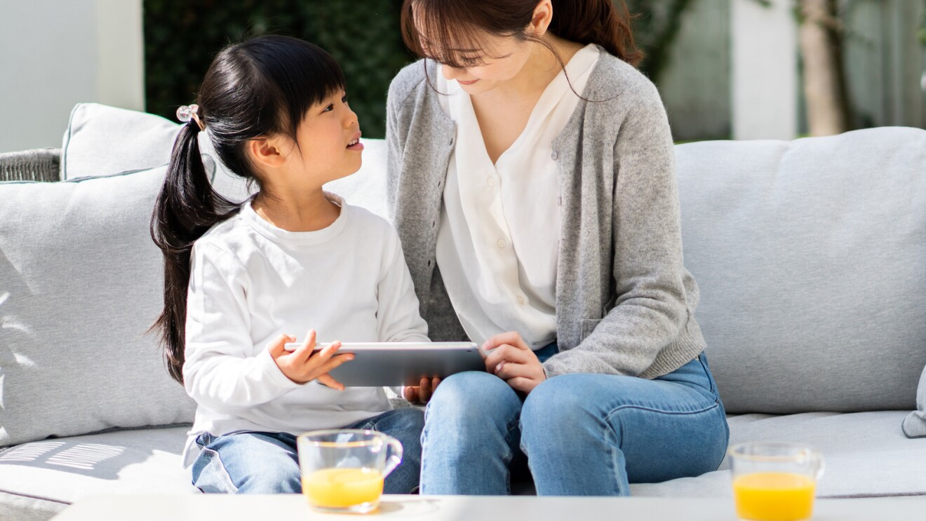デジタルデバイスは子どもの好奇心を広げてくれる?全国調査から見えた保護者たちが感じるデジタルデバイスの価値