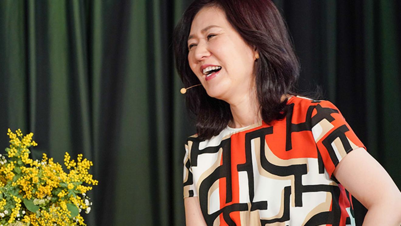 国際女性デー2021にあたり、アマゾンジャパンによるトークイベントとスペシャルサイト公開のご案内