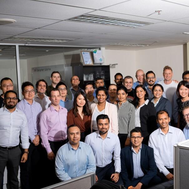 AWS Partner, CyberCX