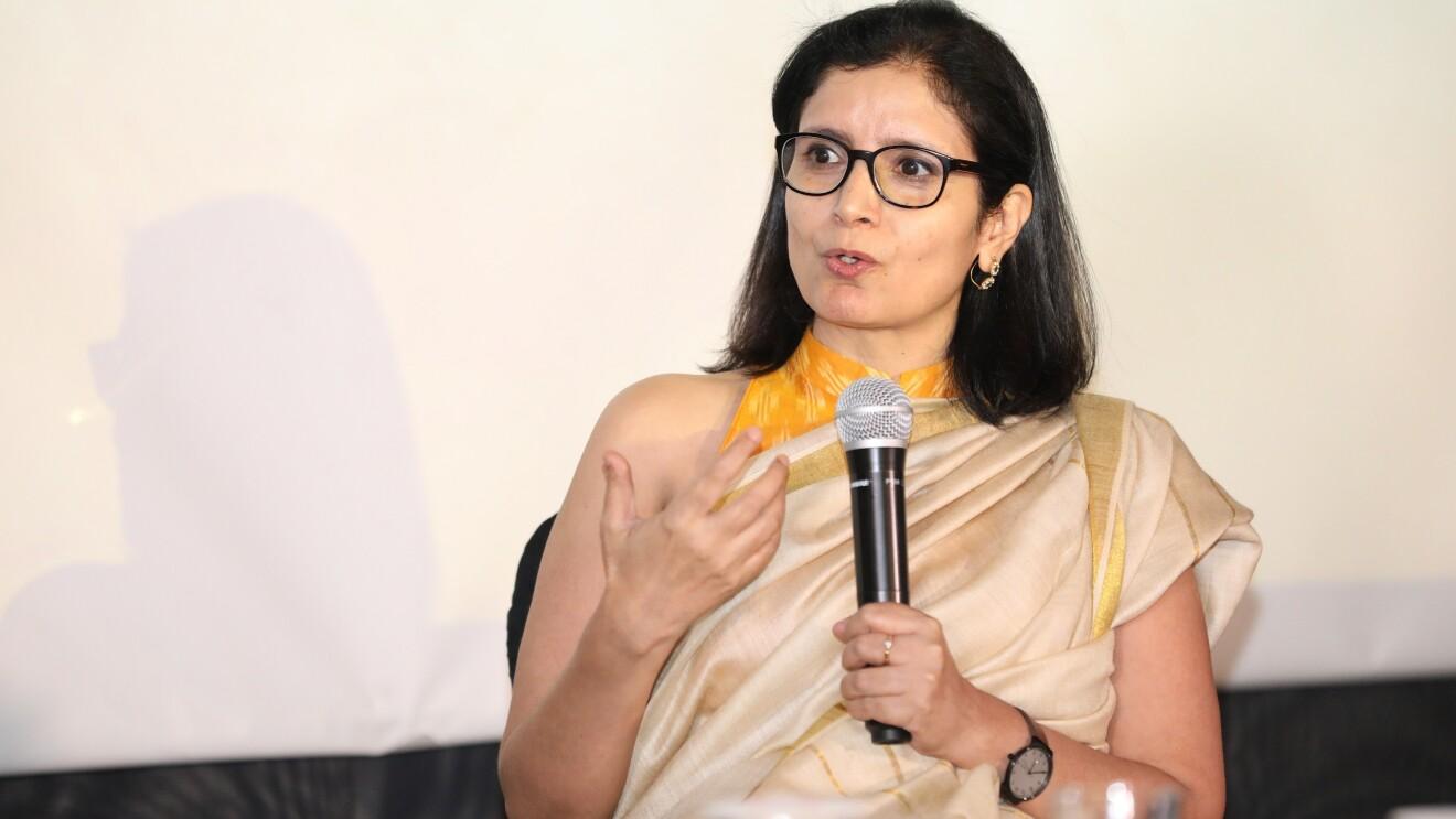 Dr Shelja Amazon India