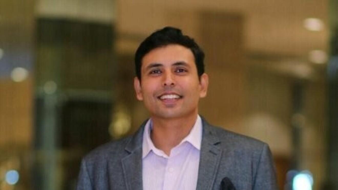 Anurag Sharma, Director, Akai India