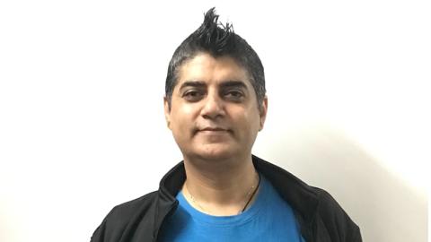 Chandra Balani image