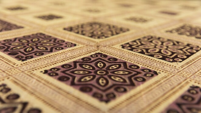 Ajrakh Art sees a revival
