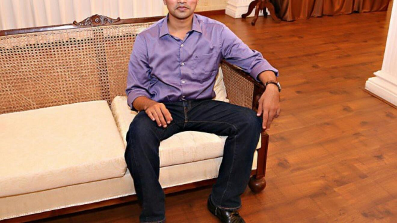 Anshul Jain