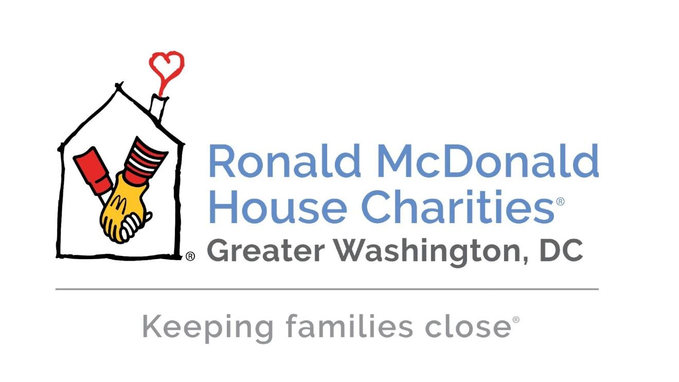 Ronald McDonald House Charities of Greater Washington, DC logo