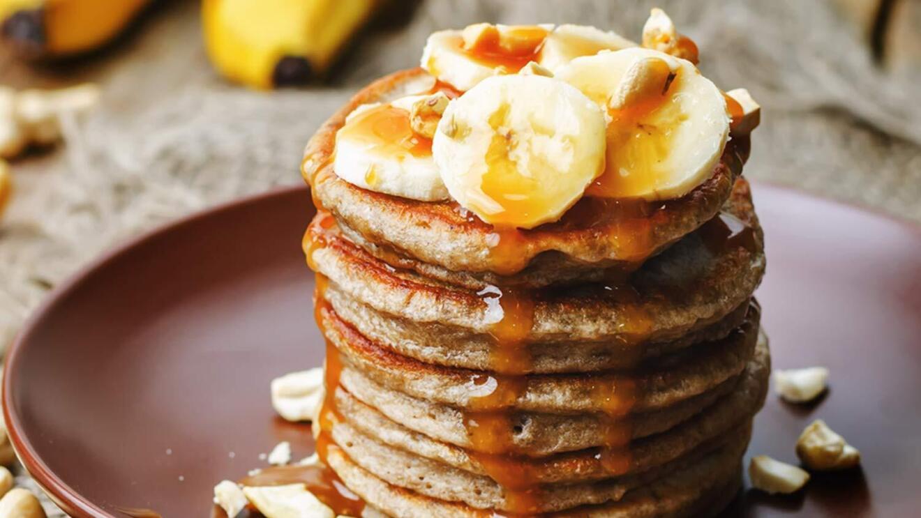 Slurrp pancake