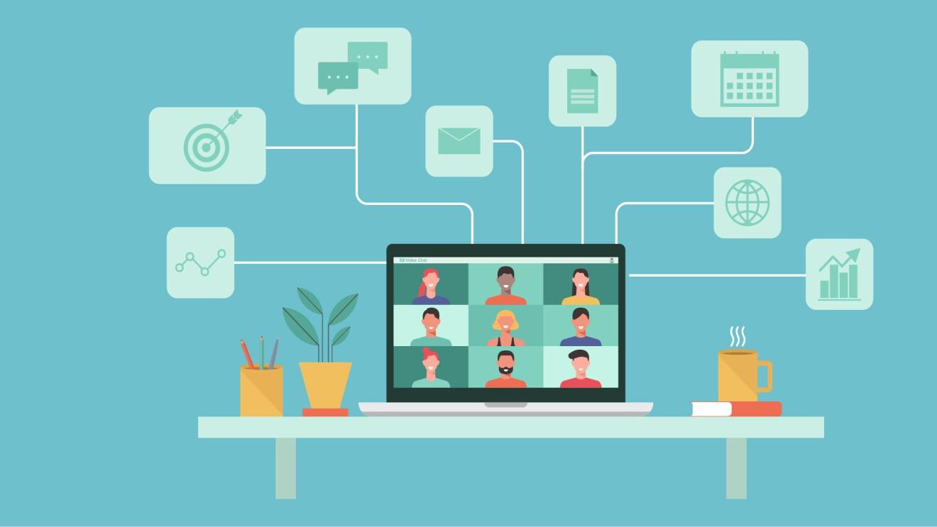 Virtual interns Amazon India