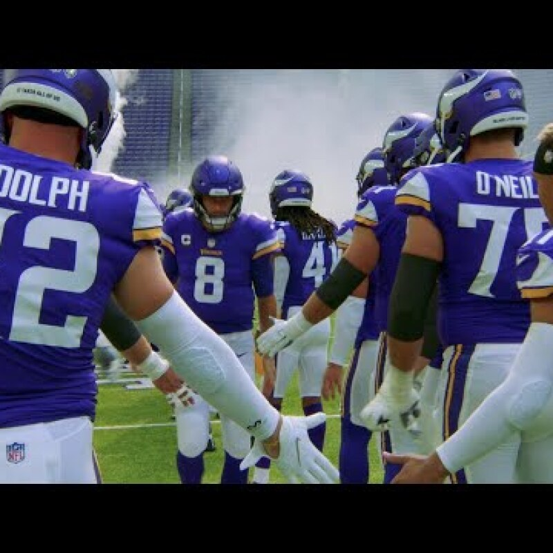How the NFL Uses AWS to Create its Schedule