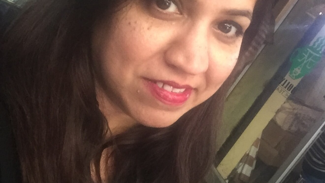 SAnjana Banerjee