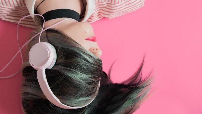 prime music image