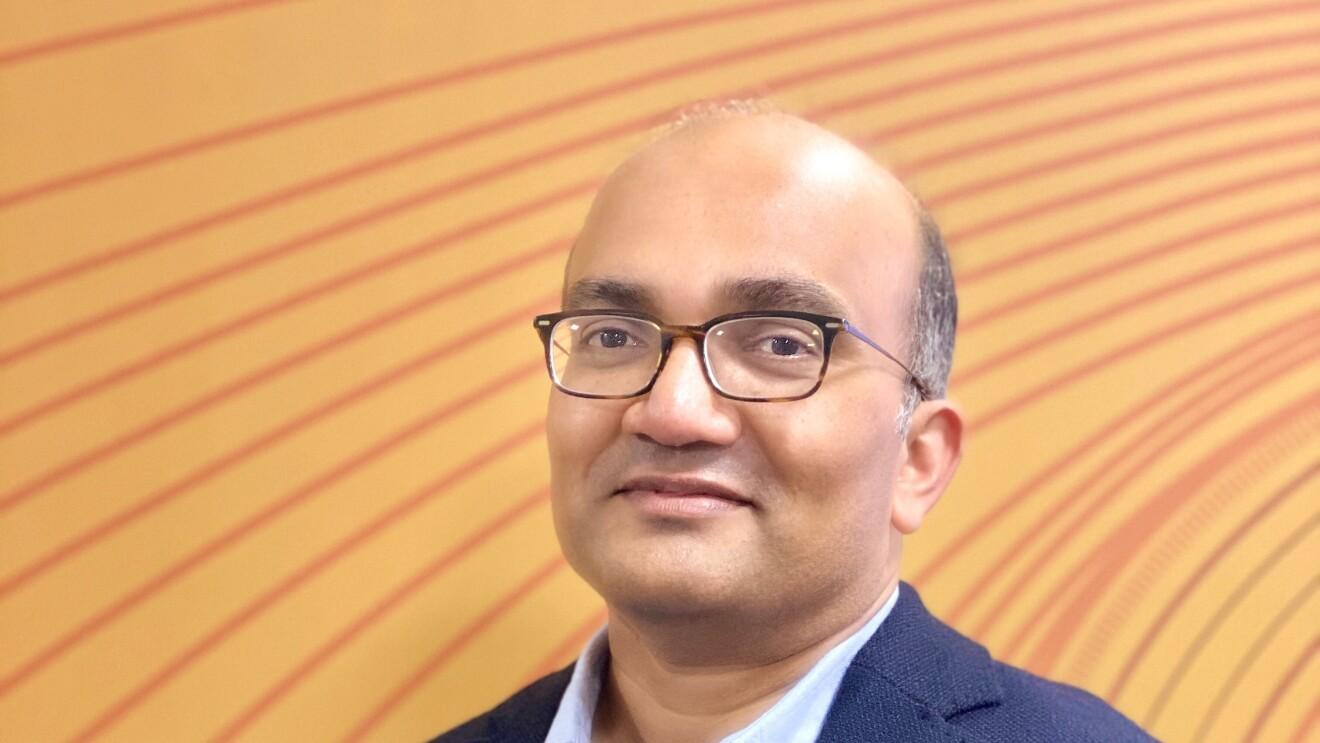 Peter George Amazon India