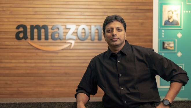Amit Agarwal Amazon India