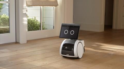 Amazonデバイスが描く近未来のテクノロジー&イノベーションの世界