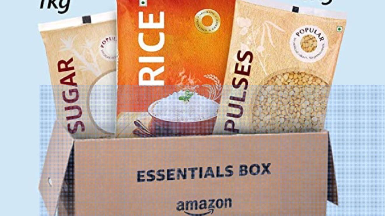 Essentials Box Image