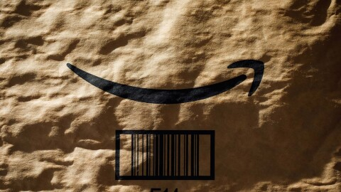 Amazon's recyclable mailer
