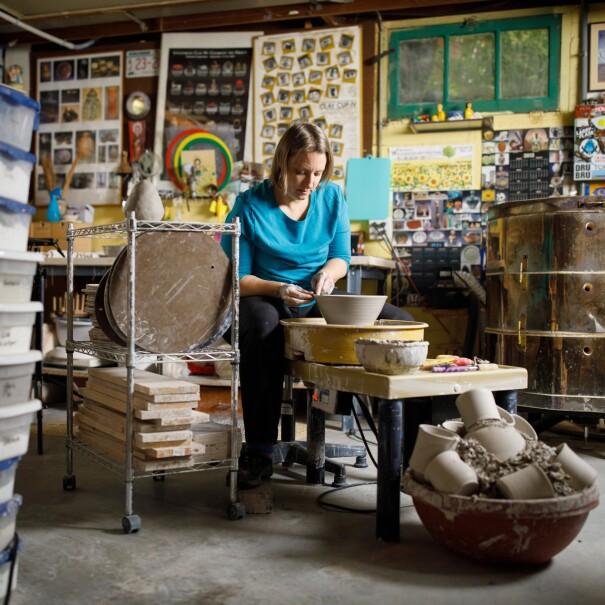 Sarah Bak Studio