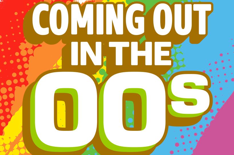 Logo of the London Pride playlist