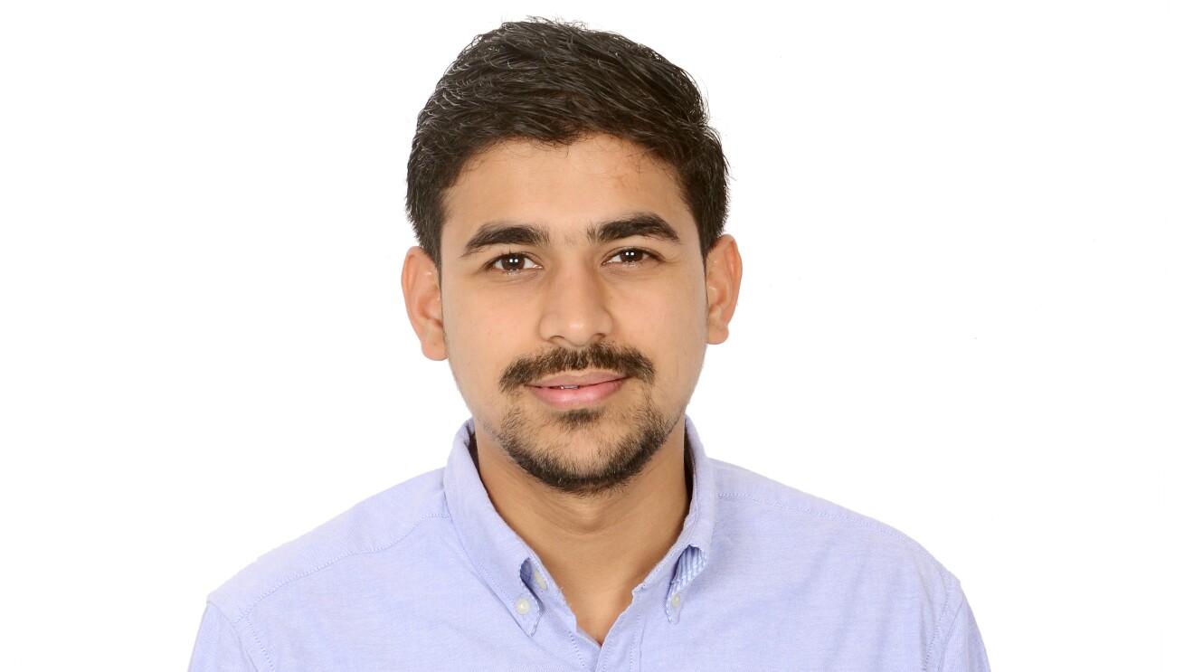 Seller - Priyanshu Jain