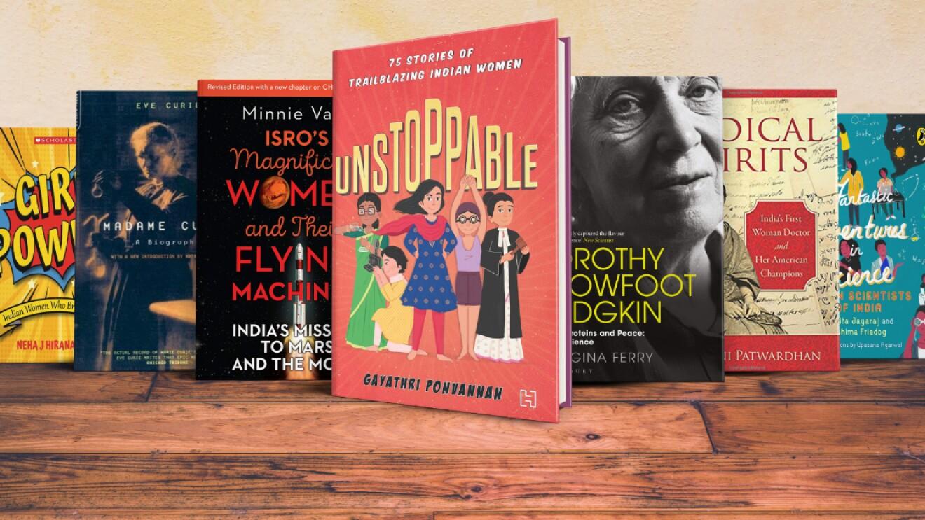Science Books to read Amazon India