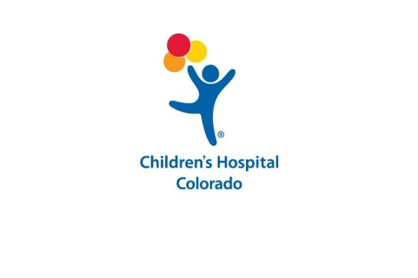 An image of the logo for the Children's Hosptial of Colorado.