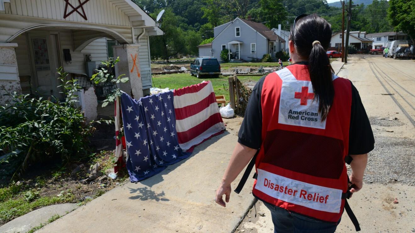 West Virginia Floods 2016