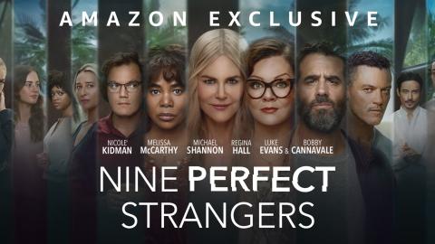 Amazon Prime Video 2021年8月に楽しめる新着コンテンツ