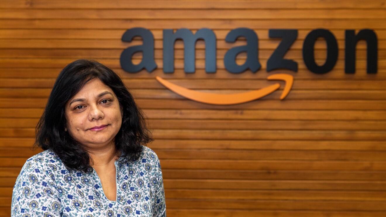 Shalini Puchalapalli - Director
