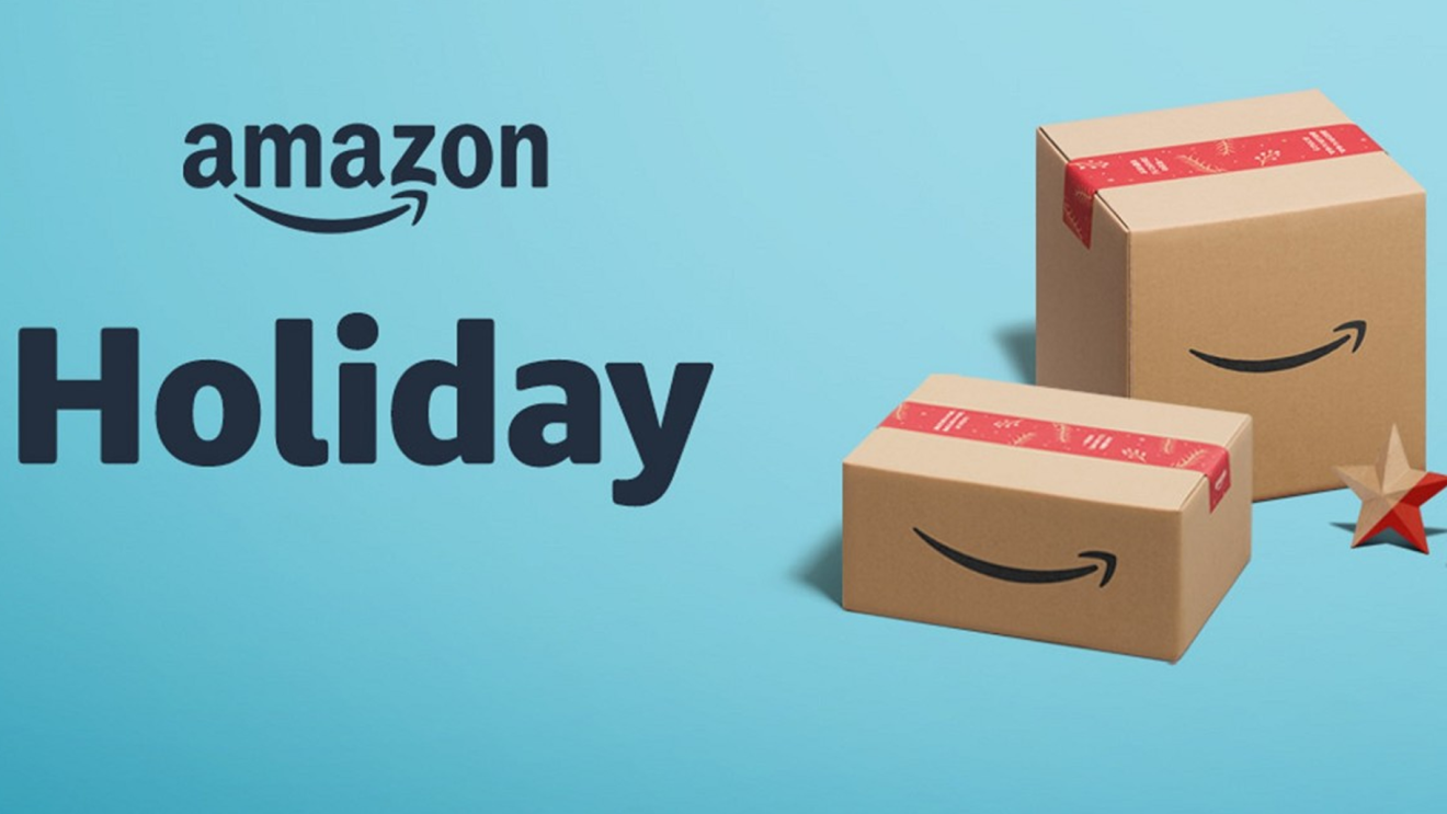 Amazon Holiday 2019
