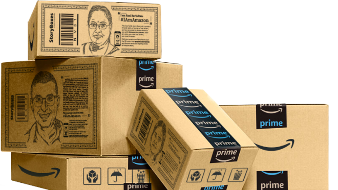 Story Boxes Amazon India