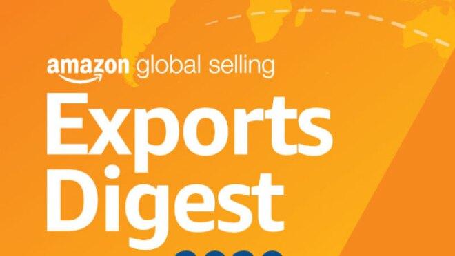 Exports Amazon India