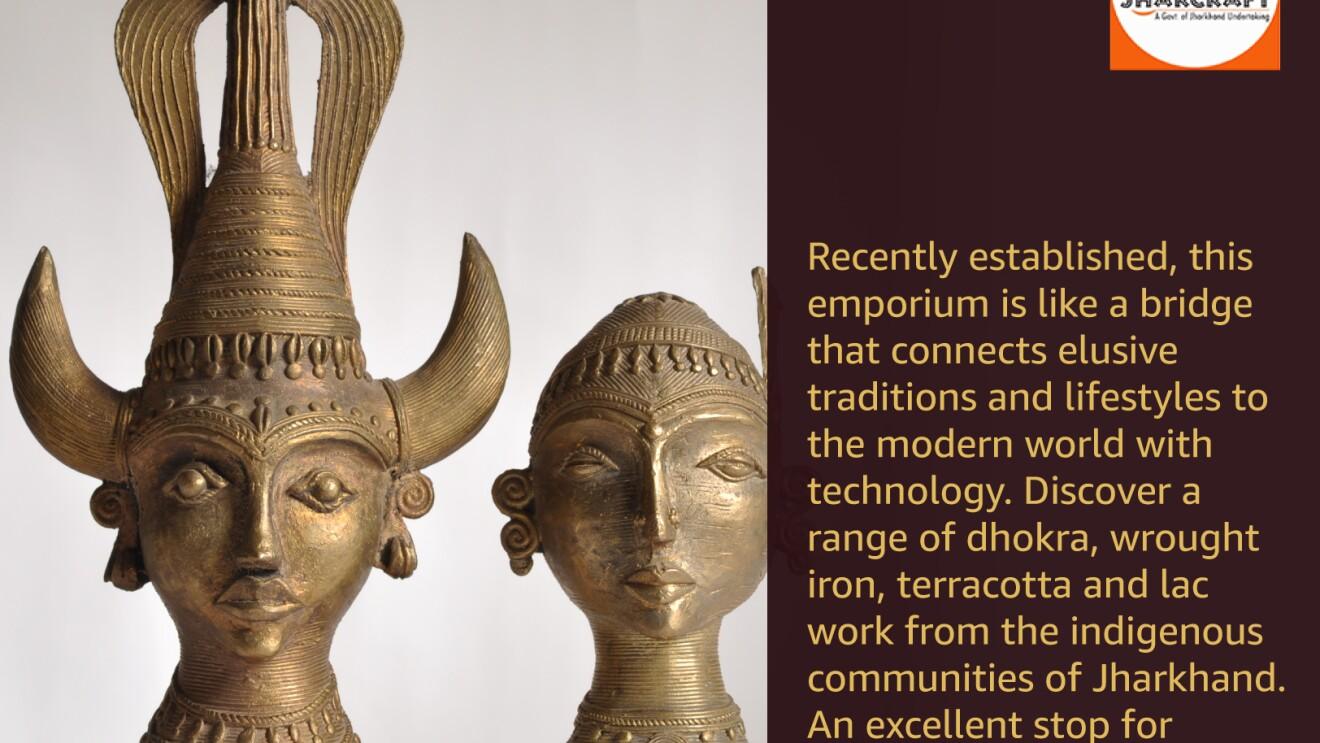 Emporiums of India