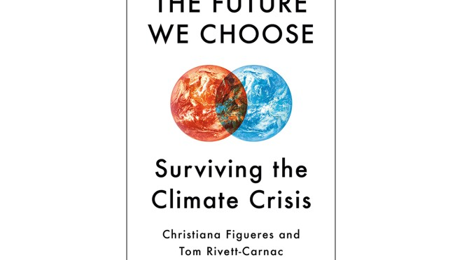 book picks for Earth Day 2020
