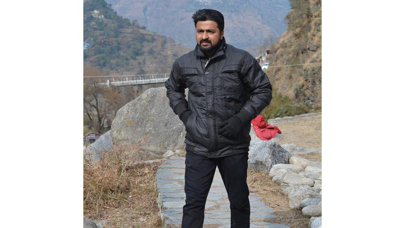 Pranesh Jain