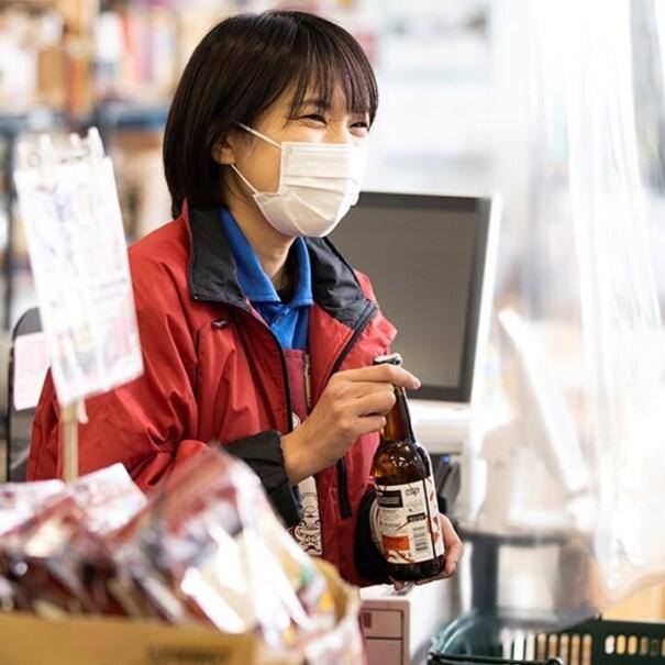 にっぽんの中小規模事業のデジタル化を応援【その2】:和飲風土が目指すお酒文化の継承