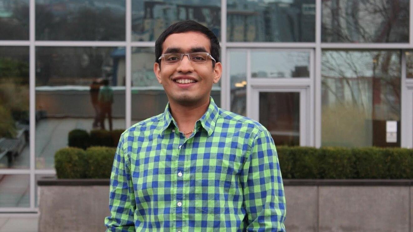 Shridhar Pathak, Senior Technical Program Manager, Alexa TTS
