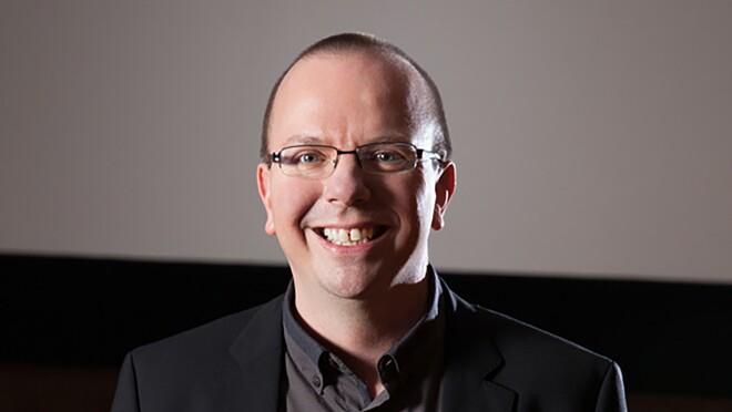 Cole Needham, founder of IMDb