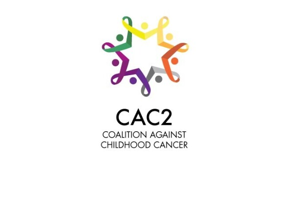 An image of the logo for the Coalition Against Childhood Cancer