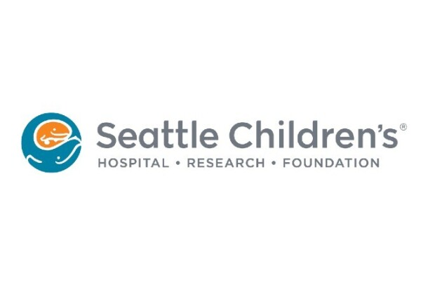 Image of the logo for the Seattle Children's Hospital