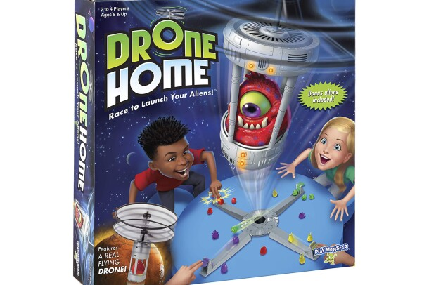 One of the top holiday toys of 2020