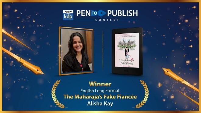 alisha p2p winner image