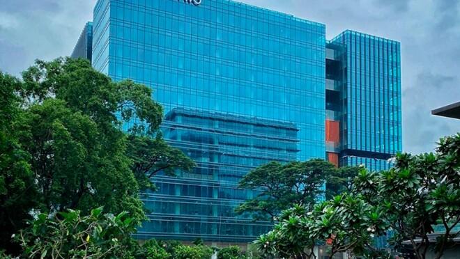 Mumbai Office image