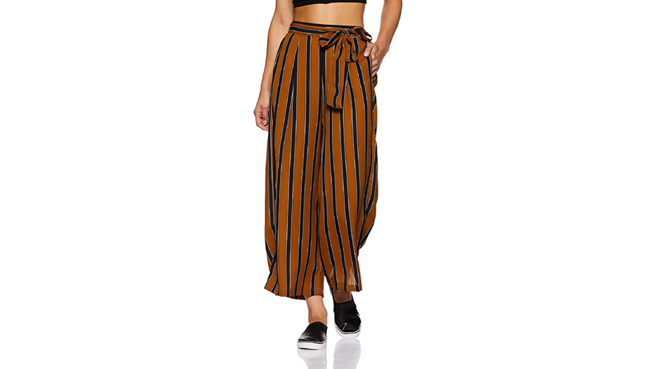 One of the top fashion trends of 2021, according to Amazon.in retail team