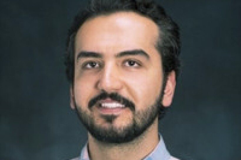 Headshot of a leader at an Alexa Accelerator company.