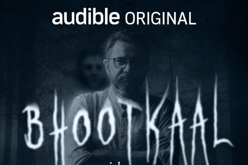 Audible India top 10 list