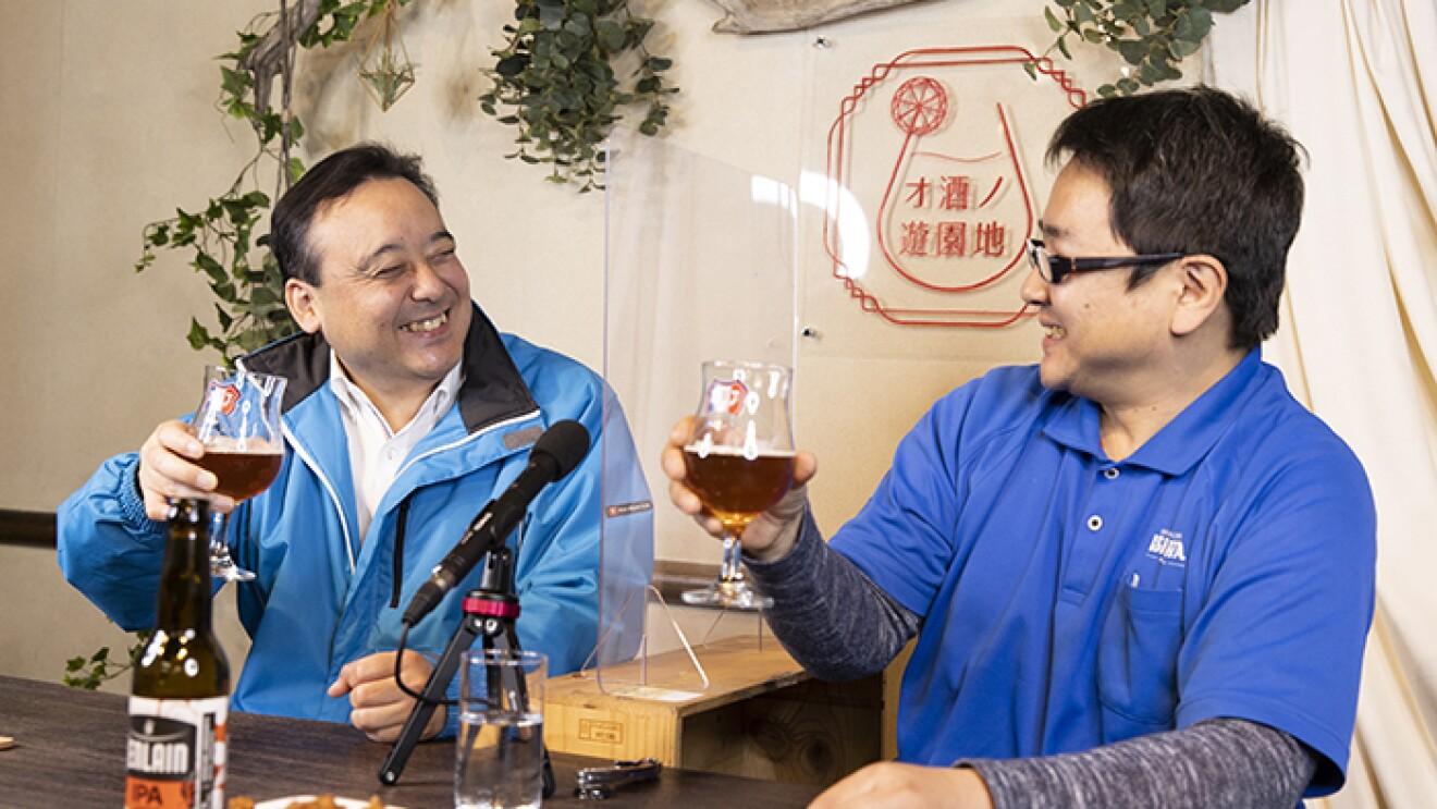にっぽんの中小規模事業のデジタル化を応援【その2】和飲風土が目指すお酒文化の継承
